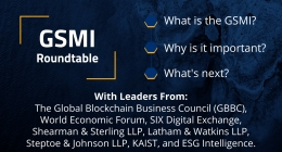 Invitation to the Online GSMI Roundtable (November 18 1:00am – 2:00am)