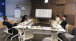 KAIST-WEF Workshop- Reimagining Regulations: Pathways to a Blockchain- Ready World