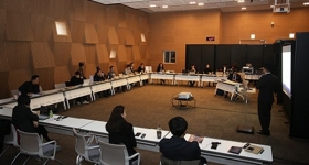 KPC4IR Plenary Session on Policy for the Fourth Industrial Revolution