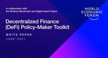DeFi Policy-Maker Toolkit Launch