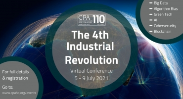 CPA Virtual Conference: The 4th Industrial Revolution