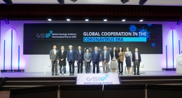 KAIST GSI and KPC4IR Held and International Forum to Promote Post-COVI9-19 Global Cooperation
